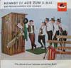 Cover: Fritz Edtmeier und die Kern Buam - Fritz Edtmeier und die Kern Buam / Kennst di aus zum 2. Mal - Ein Frühschoppen für Kenner