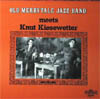 Cover: Knut Kiesewetter - Old Merrytale Jazz-Band meets Knut Kiesewetter