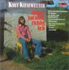 Cover: Knut Kiesewetter - Knut Kiesewetter / Keiner hat mich richtig lieb