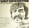 Cover: Knut Kiesewetter - Portrait