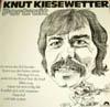 Cover: Knut Kiesewetter - Knut Kiesewetter / Portrait