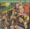 Cover: Tonfilm Melodien - Tonfilm Melodien / Kino Schlager - Die schönsten deutschen Filmschlager 1954 -1958 (DLP)