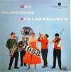 Cover: Das klingende Schlageralbum - Das klingende Schlageralbum / Das klingende Schlageralbum 1958