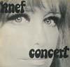 Cover: Hildegard Knef - Hildegard Knef / Concert DLP