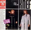 Cover: Hildegard Knef - Hildegard Knef / Die neue Knef