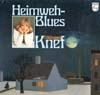 Cover: Hildegard Knef - Hildegard Knef / Heimweh-Blues