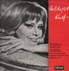Cover: Hildegard Knef - Hildegard Knef / The Man I Love