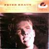 Cover: Peter Kraus - Peter Kraus / Peter Kraus (25 cm)
