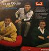Cover: Peter Kraus - Peter Kraus / Peter Kraus singt Evergreens