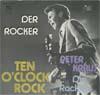 Cover: Peter Kraus - Peter Kraus / Der Rocker - Ten o´clock Rock