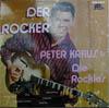 Cover: Peter Kraus - Peter Kraus / Der Rocker