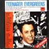 Cover: Peter Kraus - Teenager Evergreens