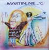 Cover: Diether Krebs - Diether Krebs / Martin, ne ... ?