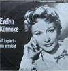 Cover: Evelyn Künneke - Evelyn Künneke / Oft kopiert - nie erreicht