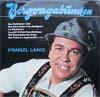 Cover: Franzl Lang - Franzl Lang / Bergvagabunden