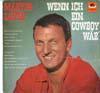 Cover: Martin Lauer - Martin Lauer / Wenn ich ein Cowboy wär