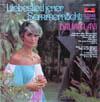 Cover: Daliah Lavi - Daliah Lavi / Liebeslied jener Sommernacht (deutsch + englisch gesungen)