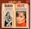 Cover: Daliah Lavi - Daliah Lavi / Gestern - Heute
