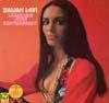 Cover: Daliah Lavi - Daliah Lavi / Liebeslied jener Sommernacht (deutsch + englisch gesungen) Original Fassung