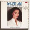 Cover: Daliah Lavi - Daliah Lavi / Von dir krieg ich nie genug