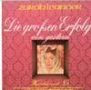 Cover: Zarah Leander - Zarah Leander / Die großen Erfolge von gestern - Wunschkonzert Nr.1
