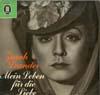 Cover: Zarah Leander - Zarah Leander / Mein Leben für die Liebe