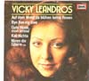 Cover: Vicky Leandros - Vicky Leandros (Compilation)