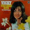 Cover: Vicky Leandros - Vicky Leandros / Vicky und ihre Hits - Karussel d´amour