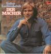 Cover: Volker Lechtenbrink - Volker Lechtenbrink / Der Macher