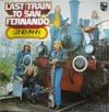 Cover: Leinemann - Leinemann / Last Train To San Fernando