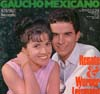 Cover: Renate und Werner Leismann - Gaucho Mexicano