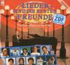 Cover: Aus Fernsehsendungen - Aus Fernsehsendungen / Lieder sind die besten Freunde (DLP)