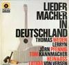 Cover: Liedermacher - Liedermacher / Liedermacher in Deutschland
