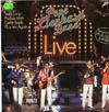 Cover: Pepe Lienhard Band - Pepe Lienhard Band / Live