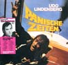 Cover: Udo Lindenberg - Udo Lindenberg / Panische Zeiten