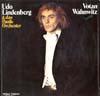Cover: Udo Lindenberg - Udo Lindenberg / Votan Wahnwitz