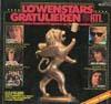 Cover: Löwenstars (RTL) - Löwenstars (RTL) / Löwenstars gratulieren