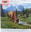 Cover: Lolita - Lolita / Lieder von den Bergen