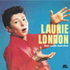 Cover: Laurie London - Laurie London / Laurie London - Englands 14 Year-old Singing Sensation