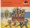 Cover: Verschiedene Interpreten - Verschiedene Interpreten / Mäckies Musikparade / Treffpunkt Heino Gaze (25 cm)