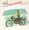 Cover: Peter Maffay - Peter Maffay / Peter Maffey (Die weisse Serie)