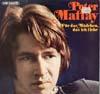 Cover: Peter Maffay - Peter Maffay / Für das Mädchen das ich liebe