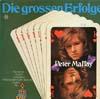 Cover: Peter Maffay - Peter Maffay / Die grossen Erfolge