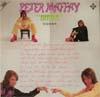 Cover: Peter Maffay - Peter Maffay / Omen - Doppel-LP