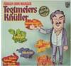 Cover: Jürgen von Manger - Jürgen von Manger / Tegtmeiers Knüller (DLP)