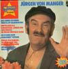 Cover: Jürgen von Manger - Jürgen von Manger / Tegtmeier für Millionen