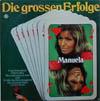 Cover: Manuela - Manuela / Die großen Erfolge