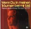 Cover: Manuela - Manuela / Wenn du in meinen Träumen bei mir bist