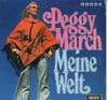 Cover: (Little) Peggy March - (Little) Peggy March / Meine Welt (Diff. Titles)