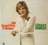 Cover: Jürgen Marcus - Jürgen Marcus / Der Grand Prix D Amour